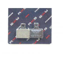 RMS - FÉKBETÉT SHERCO 125-200-250-290 99-01 / SCORPA SY 250 / MONTESA ALL / GAS-GAS TX125-200 /  EC 300 / TXT 300 (HÁTSÓ)