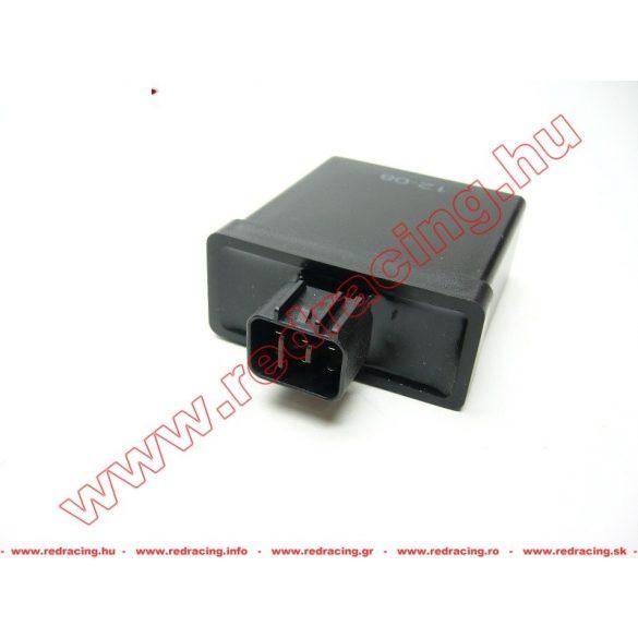 MCN - CDI YAMAHA AEROX 03- / MBK NITRO 03-