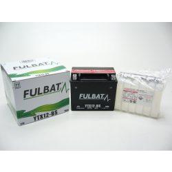 FULBAT - AKKUMULÁTOR YTX12-BS (12V-10AH)
