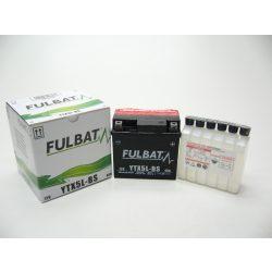 FULBAT - AKKUMULÁTOR YTX5L-BS (12V-4AH)