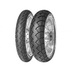 "ANLAS - GUMIKÖPENY 19"" 120/70R-19 60V WINTER GRIP PLUS TL / TÉLI"