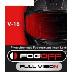 MT - BUKÓSISAK FOTOKROMATIKUS LENCSE ATOM SV / MT-V-16 / FOGOFF LENS