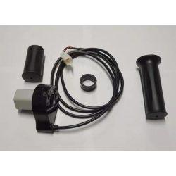 Elektromos gázkar és markolat szett - ZTECH ZT-55