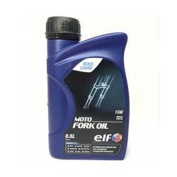 Elf villaolaj 15W - 0,5 liter