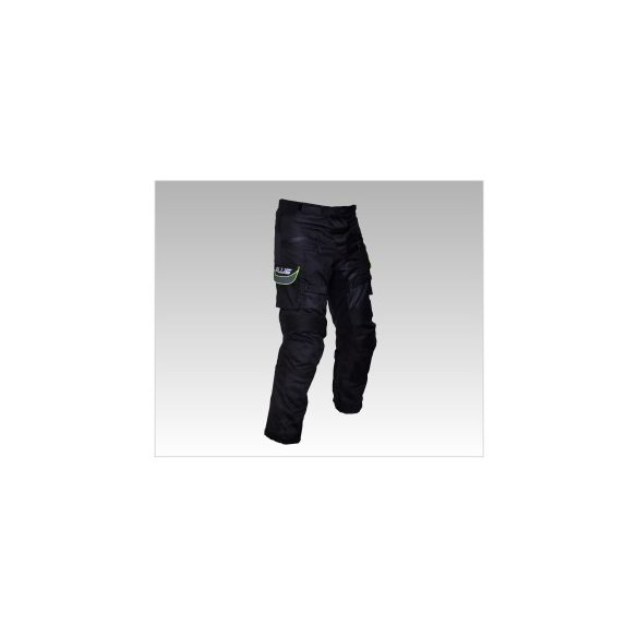 PLUS RACING AIR HÁLÓS NADRÁG