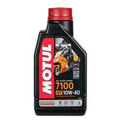 MOTUL 7100 4T 10W40 1L Motorolaj