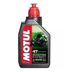 Motul Scooter Expert 4T motorolaj 10W40 - 1liter