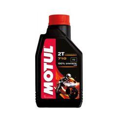 Motul 710 2T motorolaj -1 liter