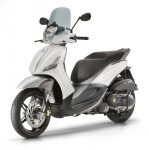 Piaggio Beverly Sport Tourer 350 IE ABS