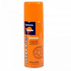 Repsol Moto Chain láncspray 400ml
