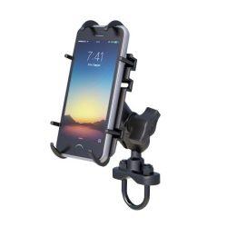 RAM Quick-Grip™ komplett telefon tartó szett kormányra v. csőre