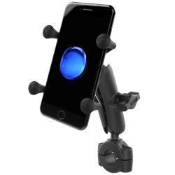 RAM MOUNT Komplett telefon tartó szett RAM® Torque™ bázissal