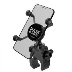 RAM MOUNT telefontartó  gyorsszorítóval