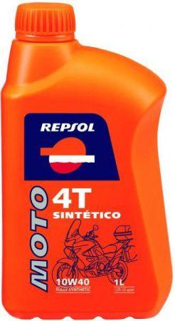MOTOROLAJ REPSOL SINTETICO 10W 40 4T