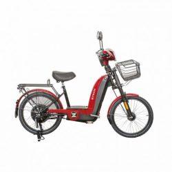 ZT-03 ZTECH Elektromos kerékpár (kategória L1e-B 25 km/h)