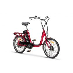 ZT-07-A Camp ZTECH Elektromos Bicikli 250W 36V 9Ah Li