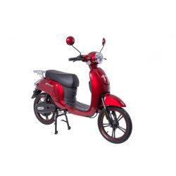 Z-Tech ZT-20-A SAFEGUARD  ELEKTROMOS ROBOGÓ 600W 48V 12AH (Segédmotorkerékpár kategória, jogosítvány, bukósisak, biztosítás szükséges)