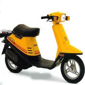 Yamaha Jog 27V
