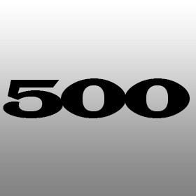 Gilera 500cc