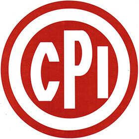 CPI alkatrészek