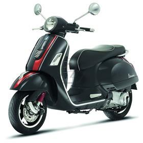 Vespa 250cc