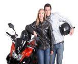 Motoros ruházat