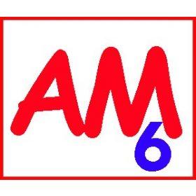 AM6 alkatrészek