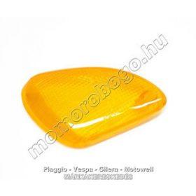 Piaggio Fly lámpák, búrák, irányjelzők