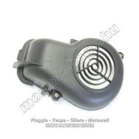 Ventilátor burkolat