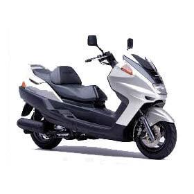 Yamaha Majesty 250cc