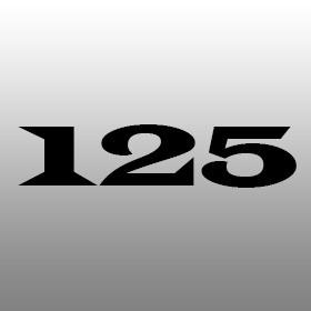 Aprilia Habana 125cc