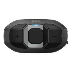 SEAN SF2 DUPLA CSOMAG HD-hangszórókkal, Motoros-Motoros közötti Bluetooth kapcsolat - sisakbeszélő