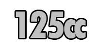 125cc motor rendszám nélkül